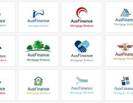 #5 for Design a Logo for a Mortgage Broker Company af muhammadusmaneu