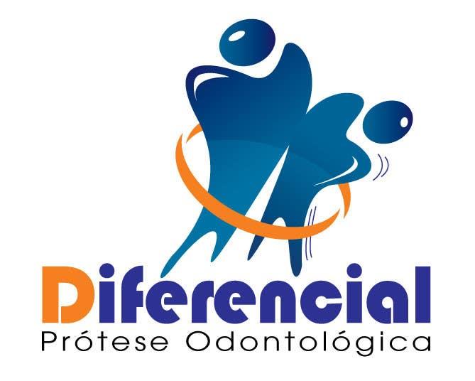 Penyertaan Peraduan #47 untuk Design a Logo for Dentist Lab.