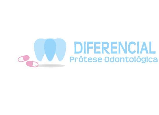 Penyertaan Peraduan #29 untuk Design a Logo for Dentist Lab.