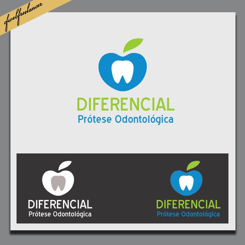 Penyertaan Peraduan #14 untuk Design a Logo for Dentist Lab.