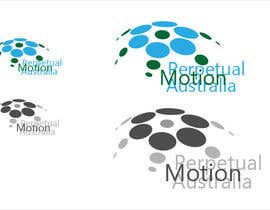 #26 for Design a Logo for Perpetual Motion Australia af iSynapps