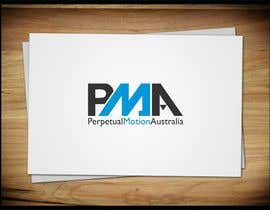 nº 22 pour Design a Logo for Perpetual Motion Australia par trying2w