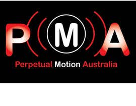 #14 for Design a Logo for Perpetual Motion Australia by utrejak