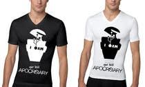 Graphic Design Конкурсная работа №14 для T-shirt Design for SpiderInk