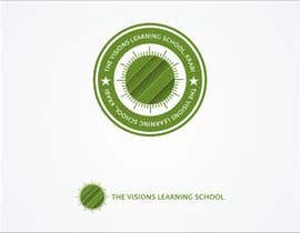 nº 1 pour Design a Logo for our school ( The Visions Learning School) par sanpatel