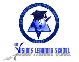 nº 17 pour Design a Logo for our school ( The Visions Learning School) par Harithra