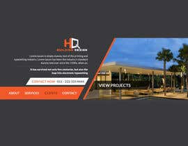 osdesigns tarafından Design a Website- HQ Building Design için no 8