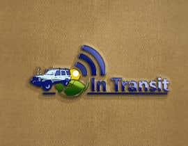 #410 cho InTransit Logo Design bởi AleksandarPers