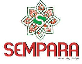 #326 para Logo Design for Sempara por smhdzines