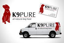 Graphic Design Contest Entry #59 for Graphic Design / Logo design for K9 Pure, a healthy alternative to store bought dog food.