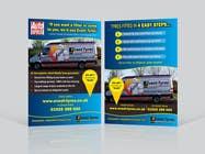 Graphic Design Inscrição do Concurso Nº7 para Design a Print Quality Flyer for UK Direct Residential Marketing