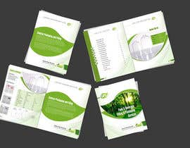 #3 untuk Design a Brochure for Green Pack Services oleh desi9ntrends