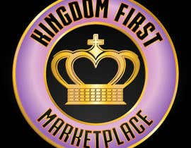 #20 para Kingdom First Marketplace por TeamUno