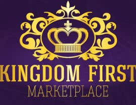 #24 para Kingdom First Marketplace por TeamUno