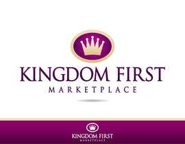 #13 para Kingdom First Marketplace por catalinorzan