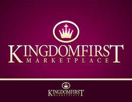 #30 para Kingdom First Marketplace por catalinorzan