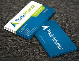 #3 untuk Design some Business Cards for NEED A LOGO/BUSINESS CARD FOR NEW PERSONAL TRAINING BUSINESS - FITNESS!! oleh praveenjangid