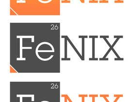 #42 for Design a Logo for Fenix by SabreToothVision