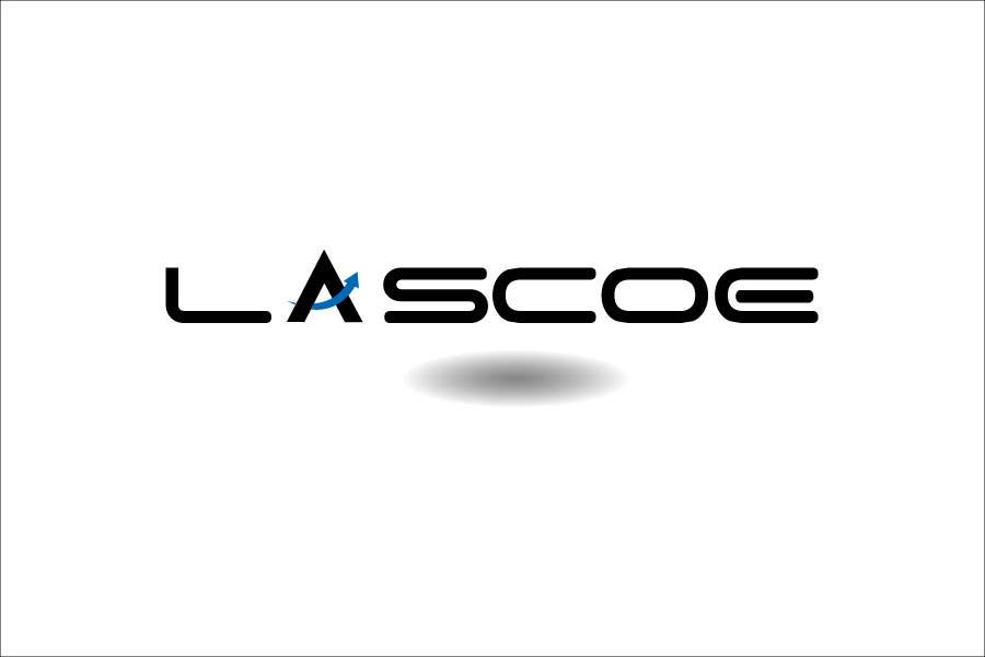 #38 for Design a Logo for my company LASCOE !!! by woow7