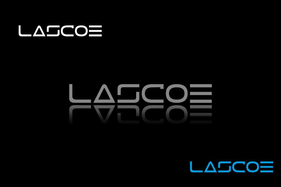 Konkurrenceindlæg #46 for Design a Logo for my company LASCOE !!!