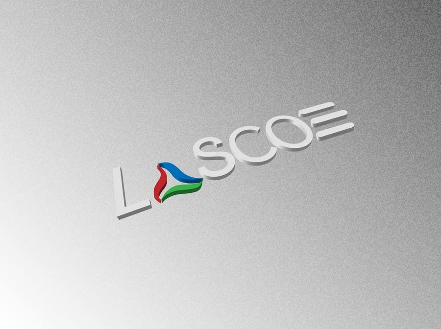 #133 for Design a Logo for my company LASCOE !!! by engabdallah