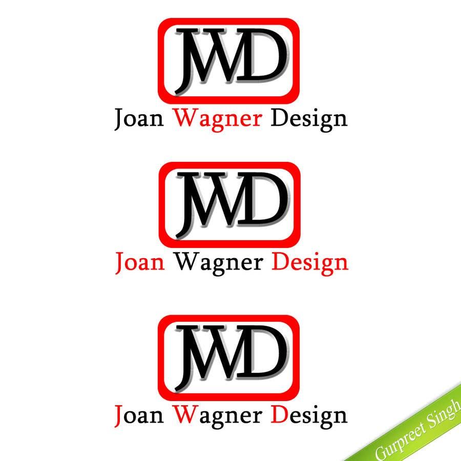 Kilpailutyö #41 kilpailussa Design a Logo for Jewelry Designer