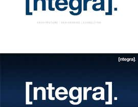 #64 untuk Re-Design a Logo for  INTEGRAL AEC oleh HallidayBooks