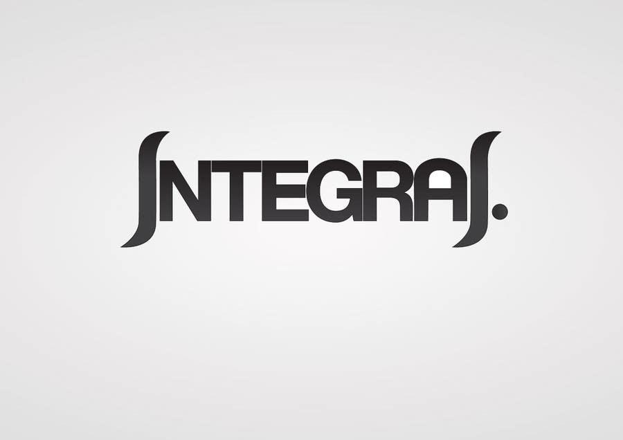 Inscrição nº 388 do Concurso para Re-Design a Logo for  INTEGRAL AEC