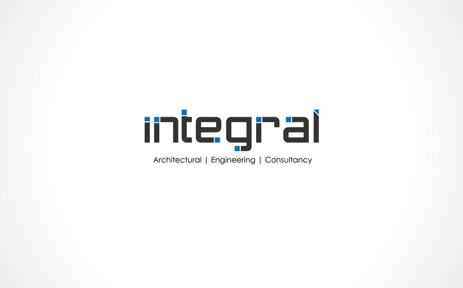 Inscrição nº 555 do Concurso para Re-Design a Logo for  INTEGRAL AEC