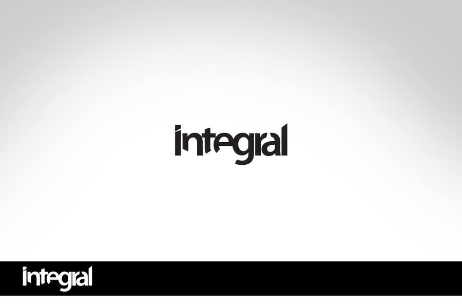 #247 for Re-Design a Logo for  INTEGRAL AEC by karthickjai