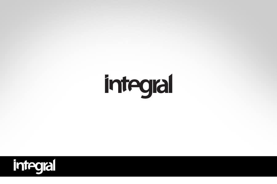 #247 for Re-Design a Logo for  INTEGRAL AEC by karthickjai