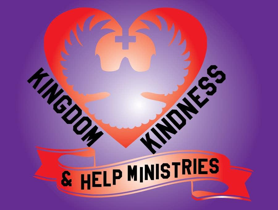 #16 for Kingdom Kindness and Help Ministries by utrejak