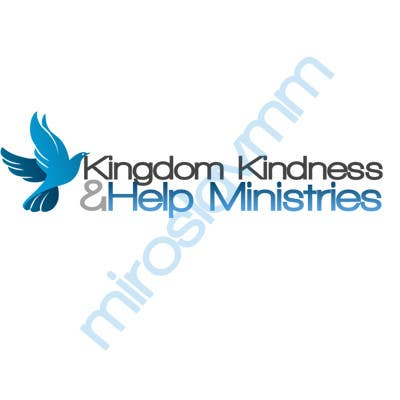#21 for Kingdom Kindness and Help Ministries by MiroslavMM