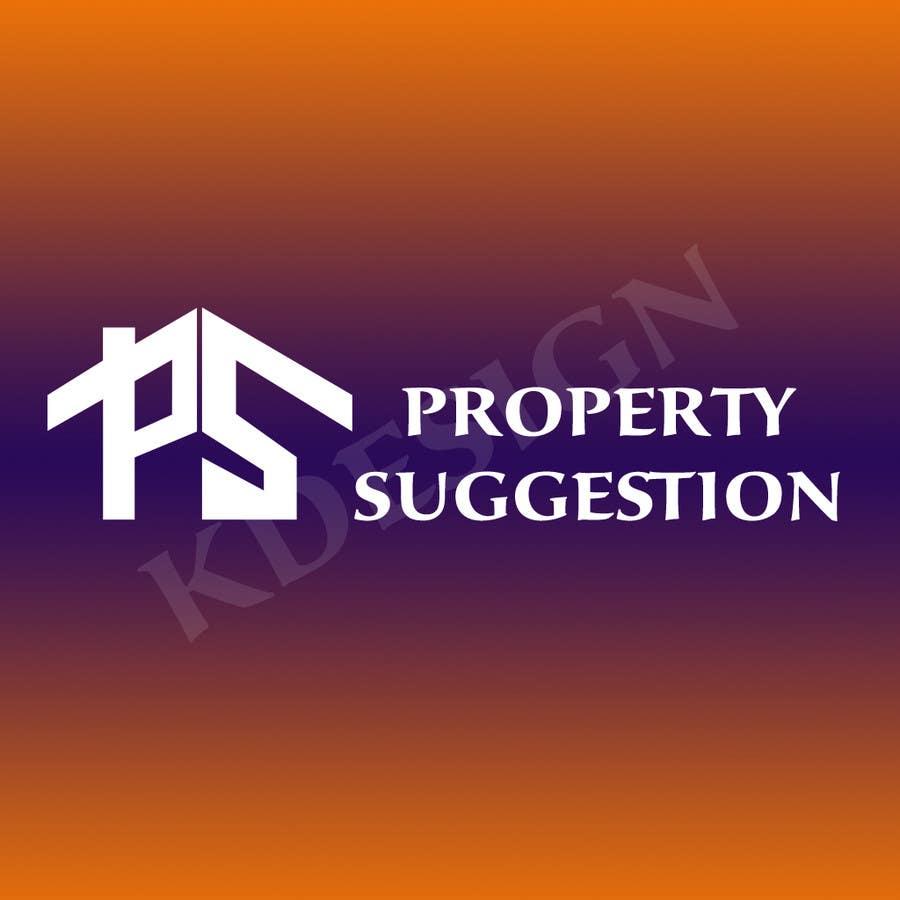 Bài tham dự cuộc thi #                                        3                                      cho                                         Design a Banner for Propertysuggestion.com