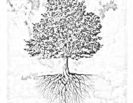 #31 para Draw an Ash Tree with character por Nida23