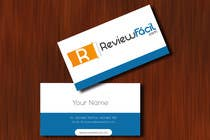 Contest Entry #27 for Design a Logo for ReviewFácil (in english means, ReviewEasy)