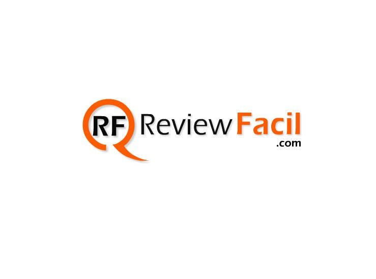 #19 for Design a Logo for ReviewFácil (in english means, ReviewEasy) by Prashant53