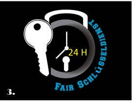 #9 for I need a Locksmith & Kee Service Logo af utrejak