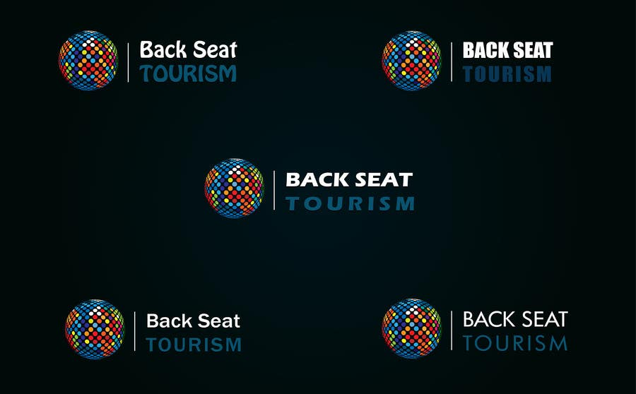 """#141 for Design a Logo for """"Back Seat Tourism"""" **Updated by Zaywood"""