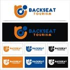 """Contest Entry #93 for Design a Logo for """"Back Seat Tourism"""" **Updated"""