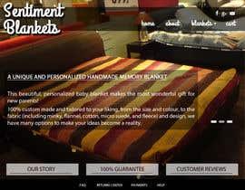 #1 untuk New Website Design oleh RubeshVP