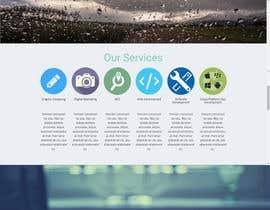 #6 untuk New Website Design oleh umerfarooq4920