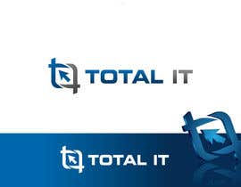 #98 untuk Logo Design for Total IT Ltd oleh MaxDesigner