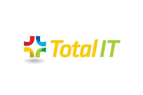 Contest Entry #134 for Logo Design for Total IT Ltd