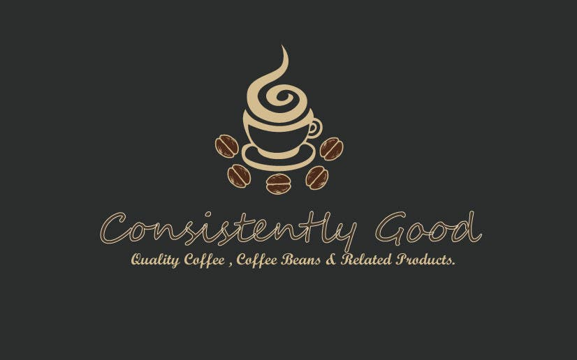 #49 for Design a Logo for a brand of coffee by weblocker