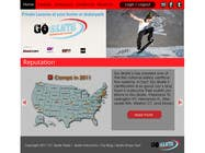 Contest Entry #14 for Build a new Website for Goskate.com