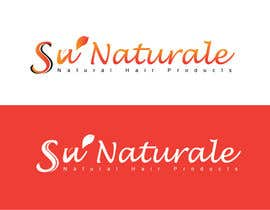 nº 265 pour Logo Design for Su'Naturale par appothena