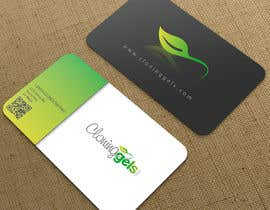 nº 3 pour Design a Business Card for CloningGels[dot]com par midget