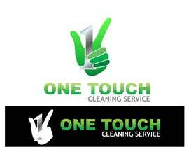 #46 for Logo for a cleaning company by sandanimendis