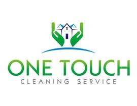 #50 para Logo for a cleaning company por shobbypillai